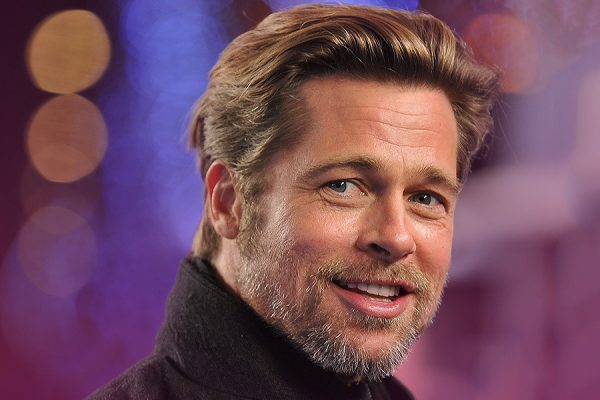 Brad Pitt 's FBI