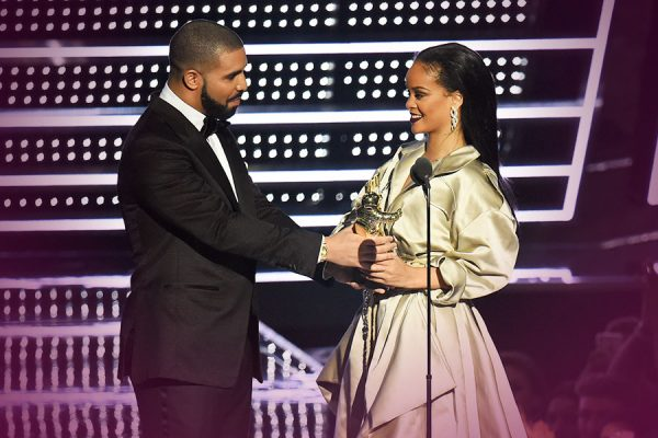 Rihanna and Drake have released their secret.