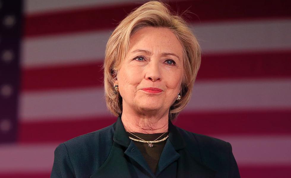 Hilary Clinton Recount