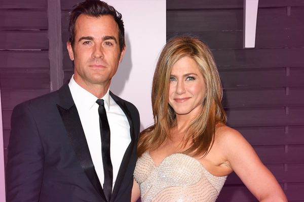 A Surprise for Jennifer Aniston