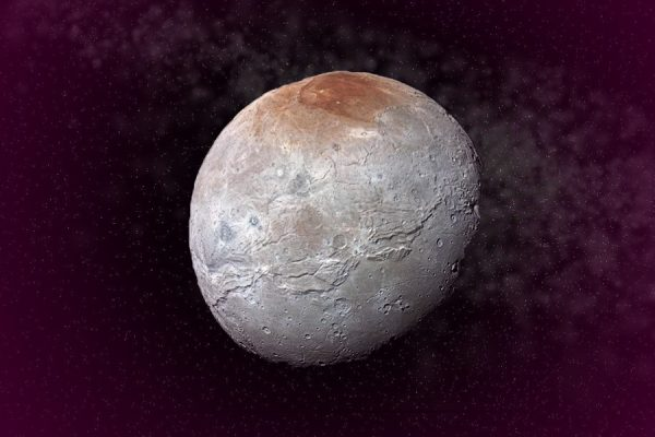 Happy Birthday Dwarf Planet Pluto!