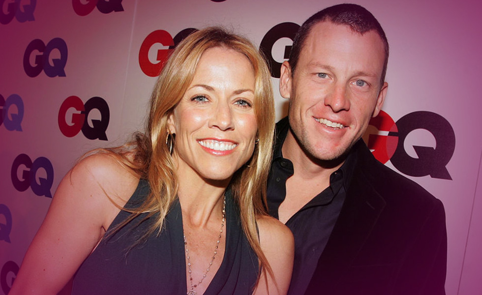 Lance Armstrong Engaged To Longtime Girlfriend Anna Hansen