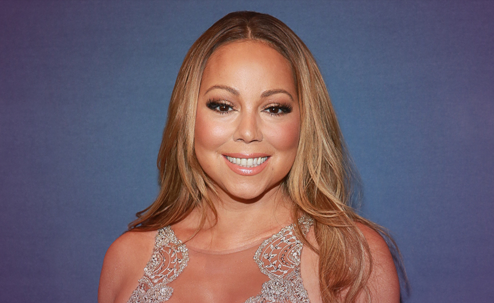 Mariah Carey Admits To Why She Has Always Struggled With Low Self-Esteem