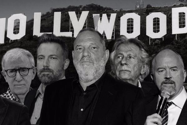 hollywood evil