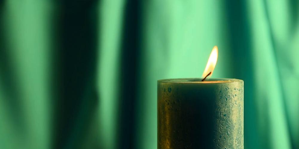 prosperity candle