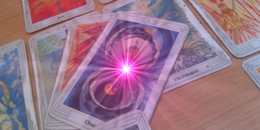 oracle decks