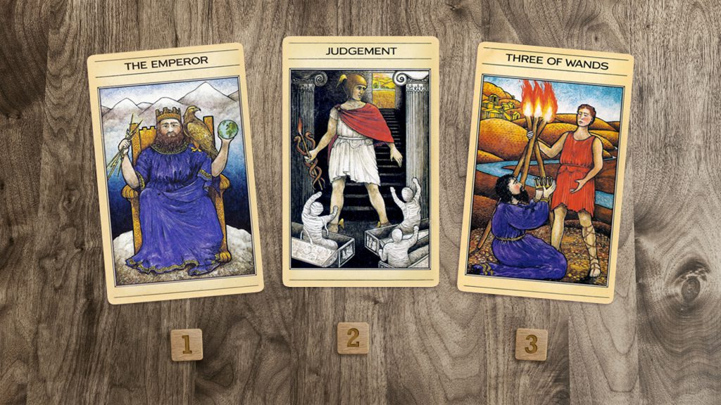 Choose Tarot Cards 1 Love Reading