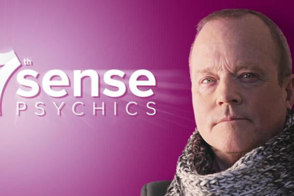 master psychic