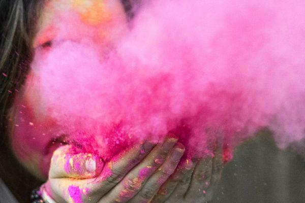 mystical colors