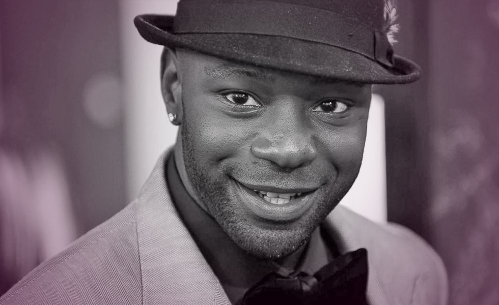 "True Blood"" Star Nelsan Ellis Dead At Just 39"