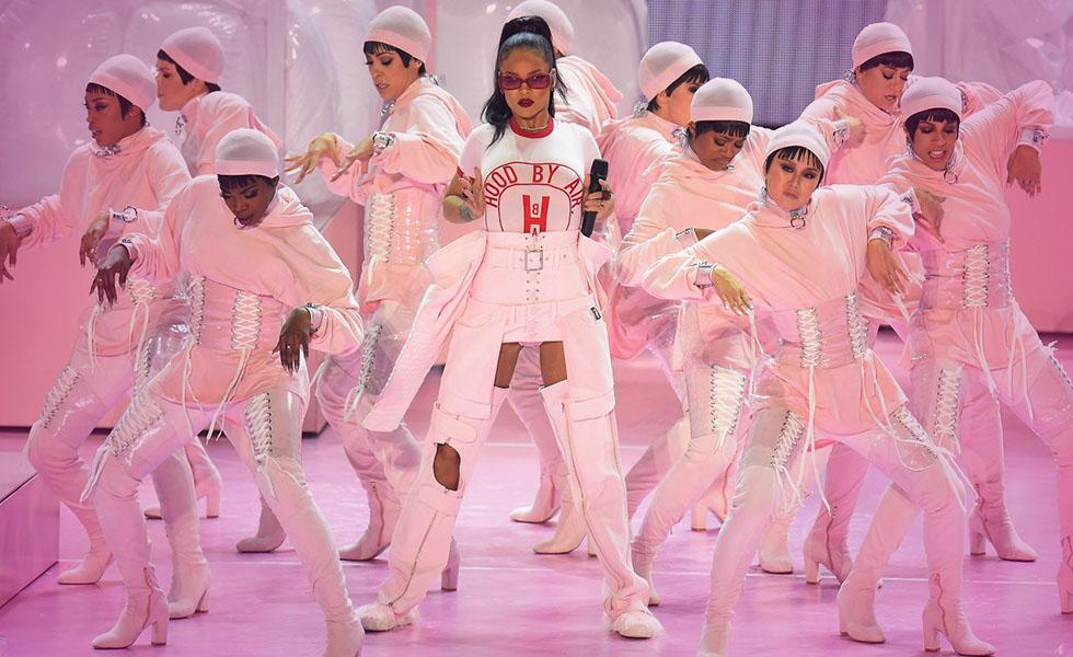 Rihanna & Drake have released their secret.