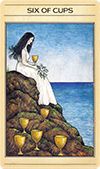 Six of Cups