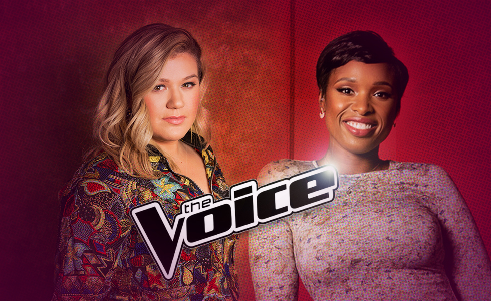 Jennifer Hudson and Kelly Clarkson Joining \' The Voice \' As Coaches