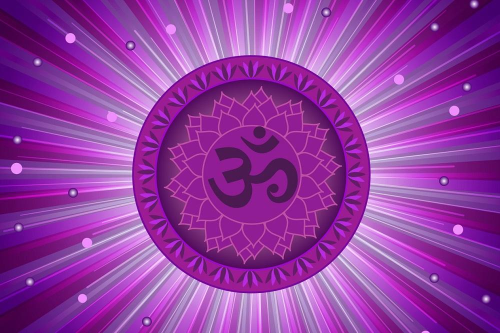 The Crown Chakra - The Jewel Sahasrara | 7th Sense Stories